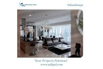 Dijual Apartemen Setiabudi Sky Garden Exclusive Unit by Asik
