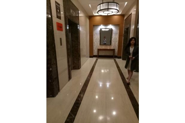 Rp537jt Apartemen Dijual