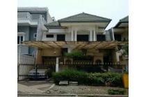 Dijual Rumah Mewah Cluster di Camar Indah Jakarta