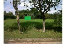 Dijual Tanah Lokasi Strategis, Harga Murah di Graha Famili