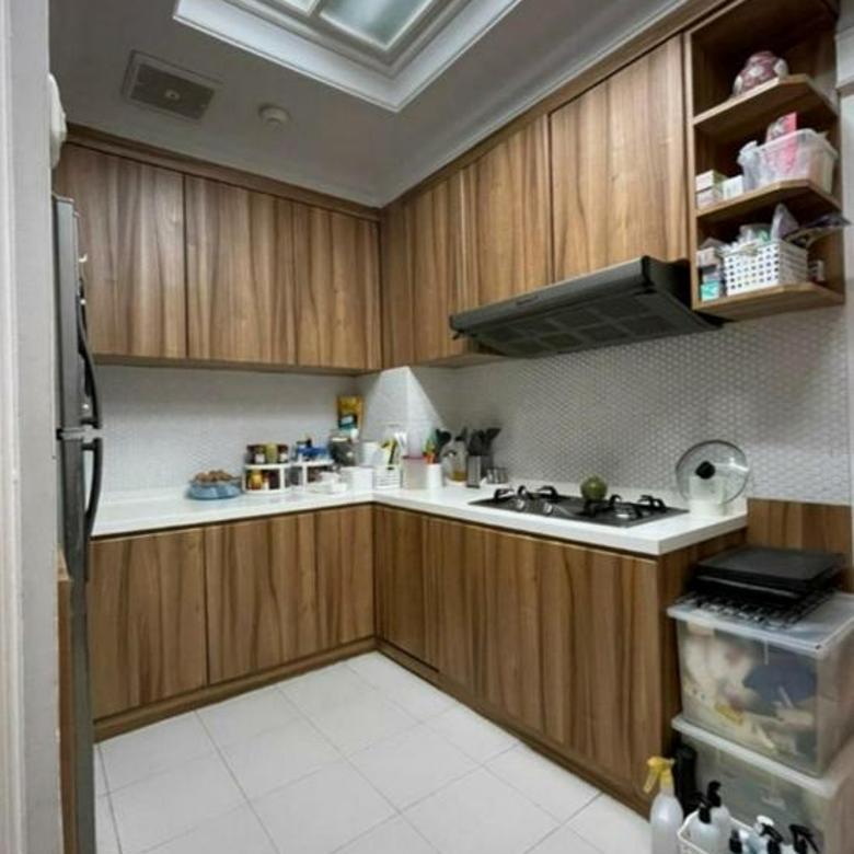 Apartement permata hijau 2Br+1 furnished @Kebayoran lama,Jakarta selatan