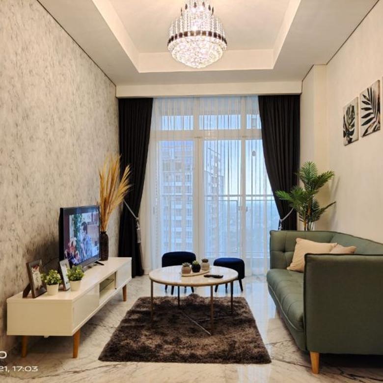 Condominium Podomoro City Medan ( Southern Tower )
