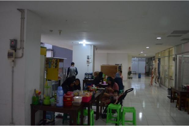 apartemen mewah di tengah kota bandung cicilan tanpa bunga 16047864