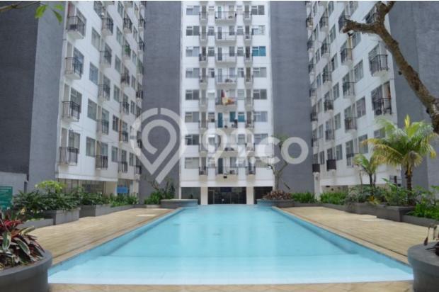 apartemen mewah di tengah kota bandung cicilan tanpa bunga 16047871
