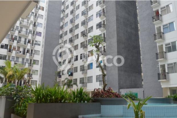 apartemen mewah di tengah kota bandung cicilan tanpa bunga 16047906