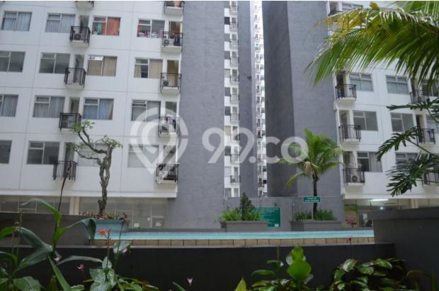 apartemen mewah di tengah kota bandung cicilan tanpa bunga 16047912