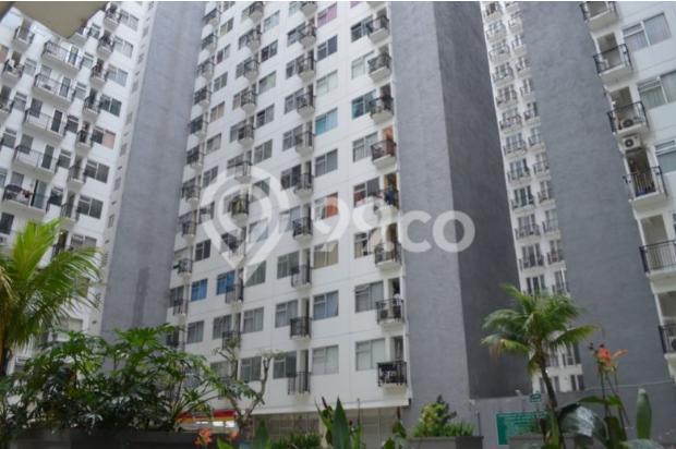 apartemen mewah di tengah kota bandung cicilan tanpa bunga 16047910