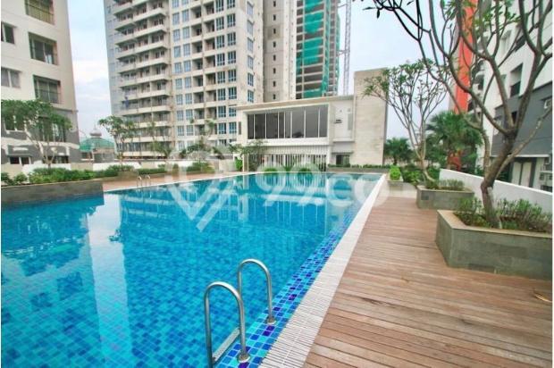 Hot Listing : 2BR Aspen Residences Dijual Dalam Kondisi Tersewa 12339052