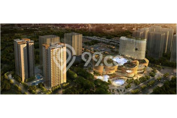 Hot Listing : 2BR Aspen Residences Dijual Dalam Kondisi Tersewa 12339056