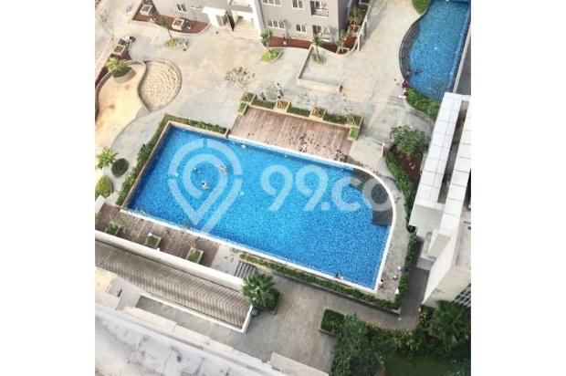 Hot Listing : 2BR Aspen Residences Dijual Dalam Kondisi Tersewa 12339055