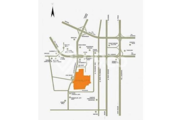 Hot Listing : 2BR Aspen Residences Dijual Dalam Kondisi Tersewa 12339058