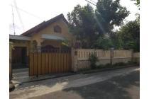 Rumah dengan Halaman Luas di Jalan Kaliurang dekat Fasum