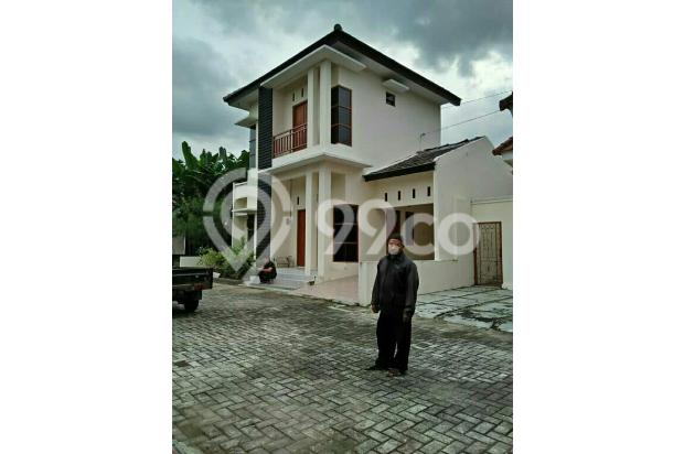 Rumah dijual Area Baron 16048281