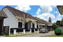 Rumah Murah dekat Bandara Adisucipto Yogyakarta