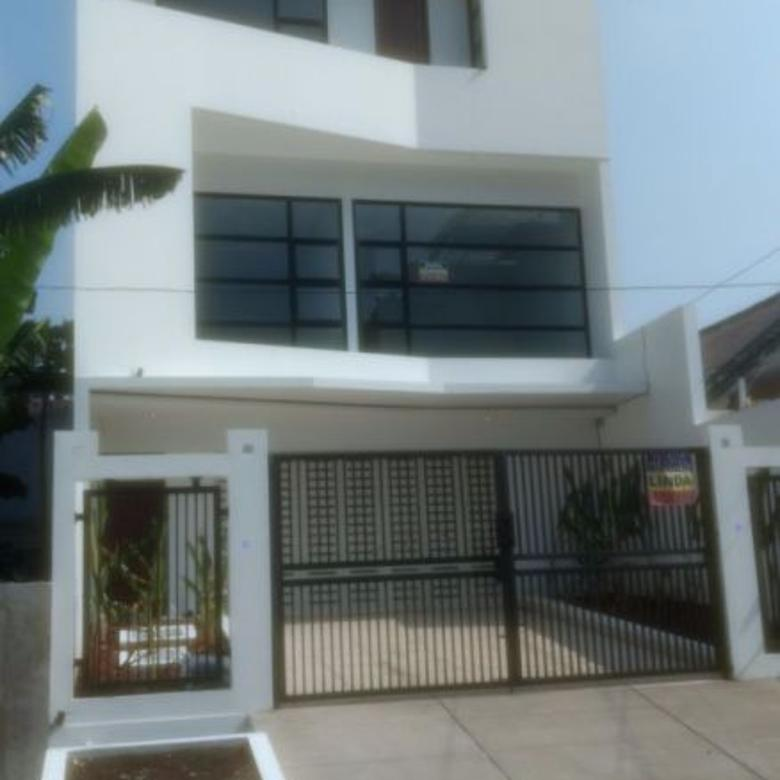 Rumah Brand New Pluit, LT 192 M2