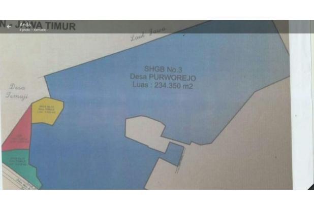 Rp350mily Tanah Dijual