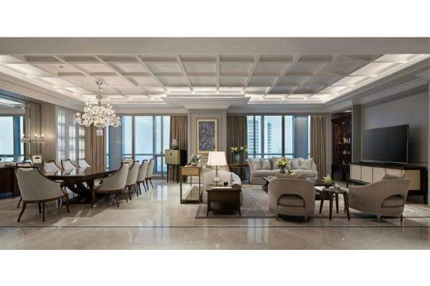 Rp38mily Apartemen Dijual
