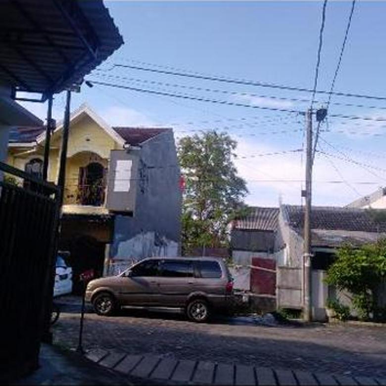 Tanah Semarang Indah