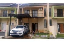 Rumah Baru Full Furnish dekat Tol JORR Jatiwarna
