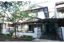 Rumah dijual di Bintaro Jaya 9 (cluster) dekat McD, lokasi strategis