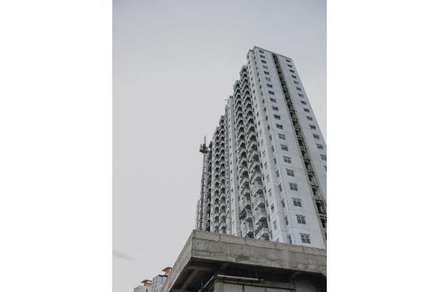 Rp715jt Apartemen Dijual