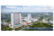 Apartemen Lokasi terbaik di Tangerang, dekat Bandara Soekarno Hatta