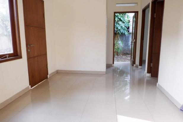 Rumah di bangun dengan Pondasi Batu kali di Larasati Village 15894266