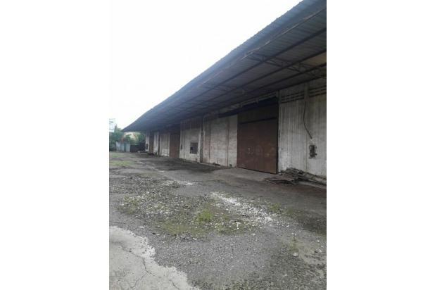 Rp31,8mily Tanah Dijual