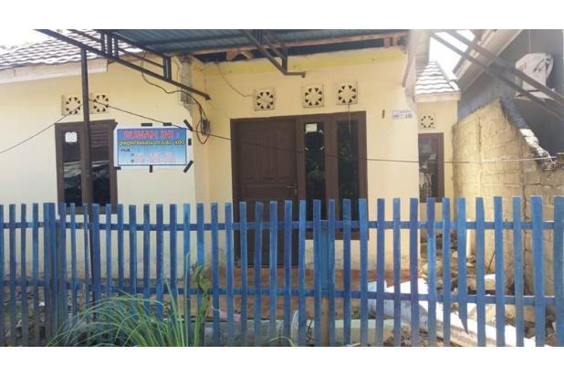 rumah dijual di dekat pusat kota gorontalo kurang lebih 8 km