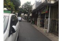 Rumah hitung tanah lokasi strategis di Kalibata Jakarta Selatan