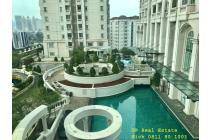 Dijual Apartemen Bellezza 3 Bed, 156 m2 Furnish Priv lift lt 8
