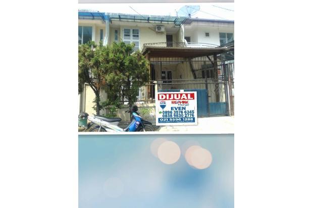 Rumah bagus hadap barat di Grisenda PIK 14318694
