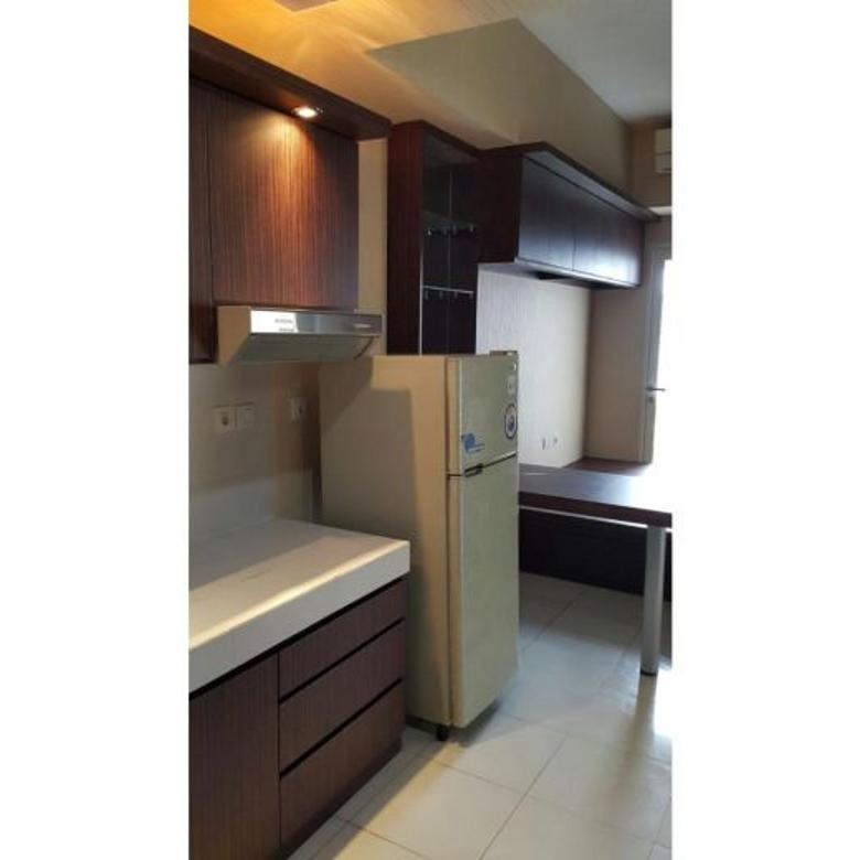 Apartemen Scientia Garden Furnished Lt.8