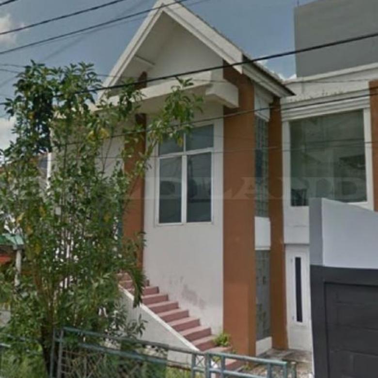 KODE :11449(Ap/Jm) Rumah Tua Kelapa Gading, Luas 8x15 Meter, K