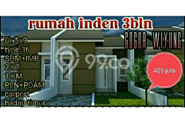 rumah gogor wiyung surabaya 18273466