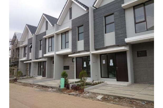 Rumah Cluster di Karawang Barat,, cicilan hanya 100 ribuan 16068661