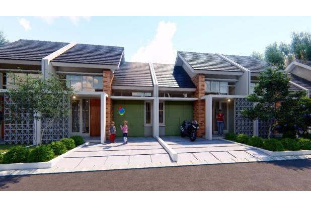 Rp4,62mily Rumah Dijual