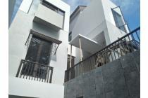 Rumah Mewah di Cipete Jakarta Selatan
