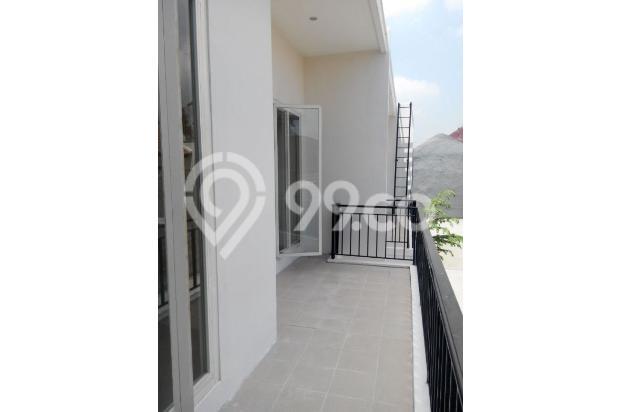 Rumah Dijual Strategis di Perum Pondok Mutiara Sidoarjo 16358620