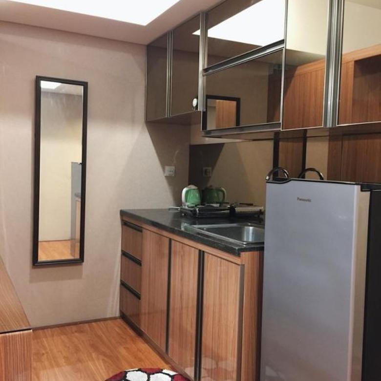 Studio Lt 9 Apartemen LA GRANDE TAMANSARI MERDEKA Bandung