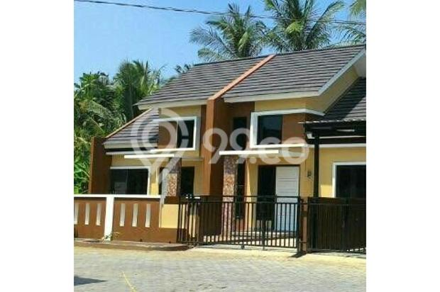 Dijual Rumah Lokasi Strategis di Puri East Suhada Dwipa, Semarang 12899447