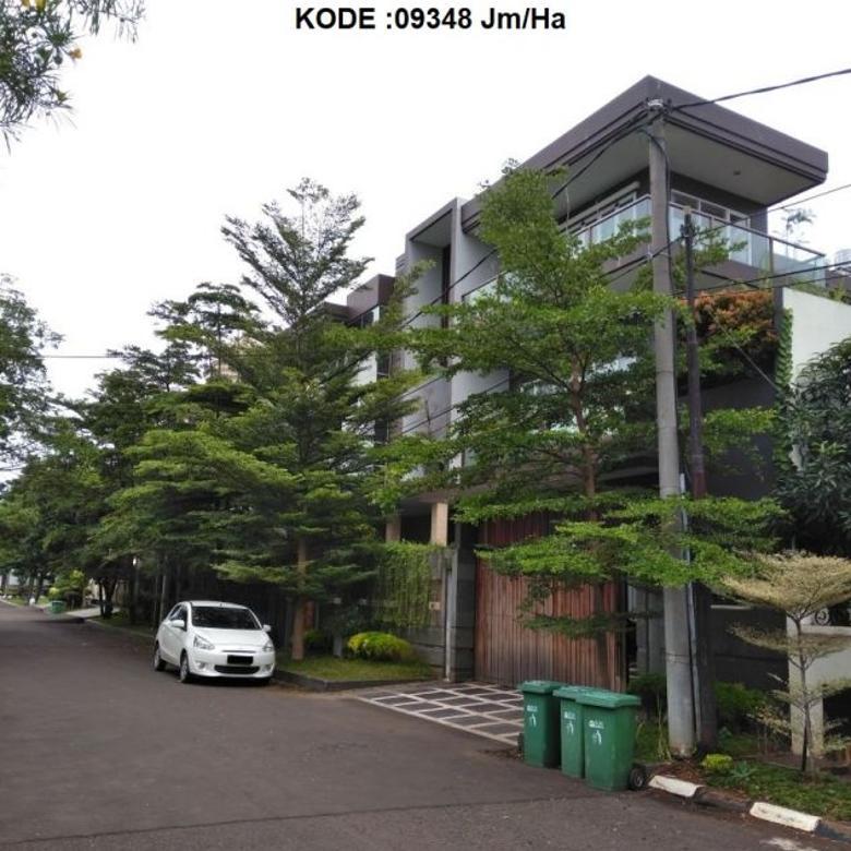 KODE :09348(Jm/Ha) Rumah Dijual Kalideres, Full Furnish,