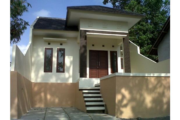 Rumah Baru Siap Huni Dijual Cepat Tegal Mlati Sinduadi Sleman 13696666