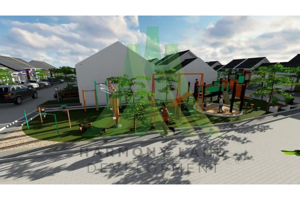Rumah Minimalis Akses Angkot + Tol + KRL. Free All Biaya + DP 10 Juta 15145315
