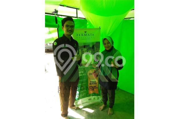 Rumah Minimalis Akses Angkot + Tol + KRL. Free All Biaya + DP 10 Juta 15145321