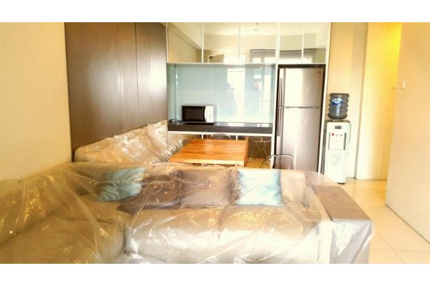 Rp22,1jt/bln Apartemen Disewa