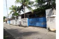Dijual Gudang Jl.Cabe , Pondok Cabe , Tangerang  Lokasi sangat strategis