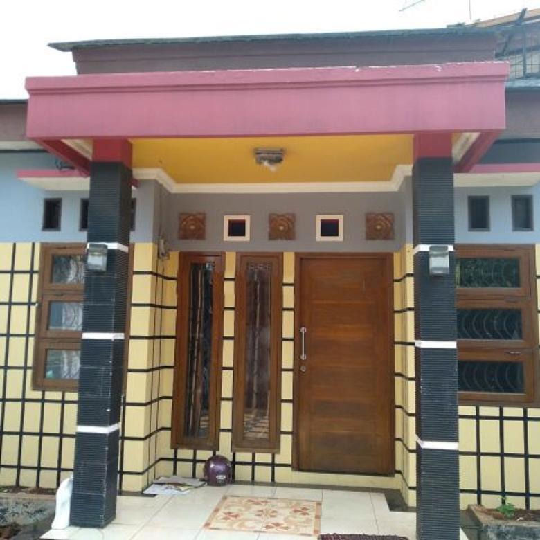 Dijual Rumah 1,5 Lantai Murah di Duren Sawit, Jakarta Timur