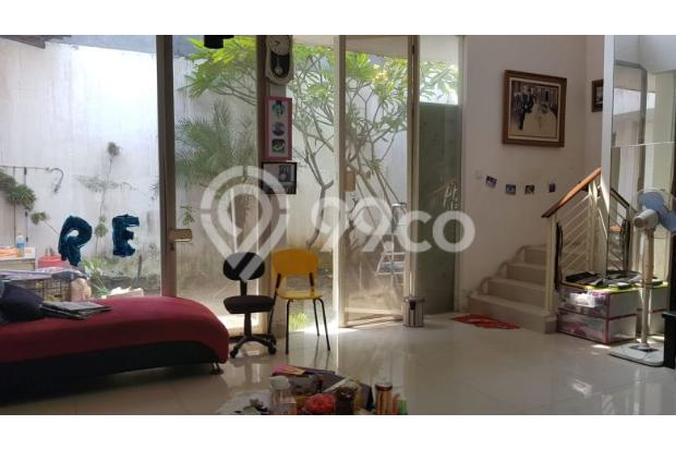 Rumah Second Butuh Renov di Malibu Beach, Pakuwon City 16562413