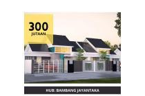 Rumah Jogja Type 54 Area Kampus Umy Harga Murah